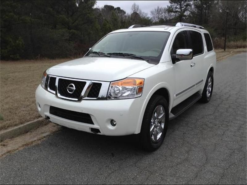 2016 Nissan Armada News Release Date and Specs http