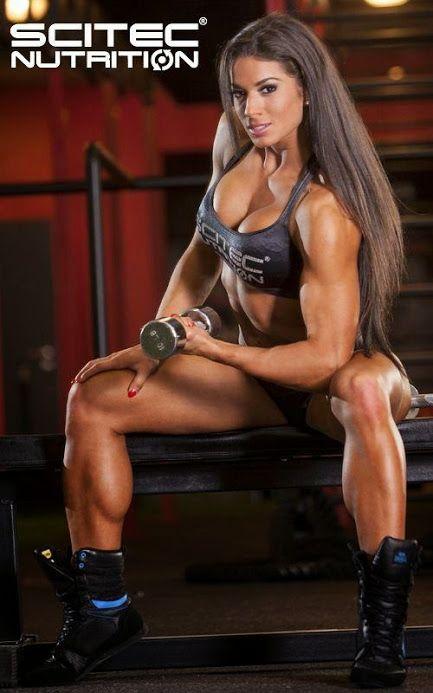 Money159 Fitness Models Female Muscle Women Fitness Models