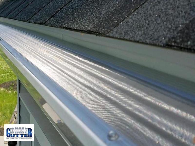 Gallery Seamless gutters, How to install gutters, Gutter