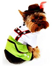 ALPINE BOY LEDERHOSEN DOG COSTUME - pet-costumes - pets-mascots