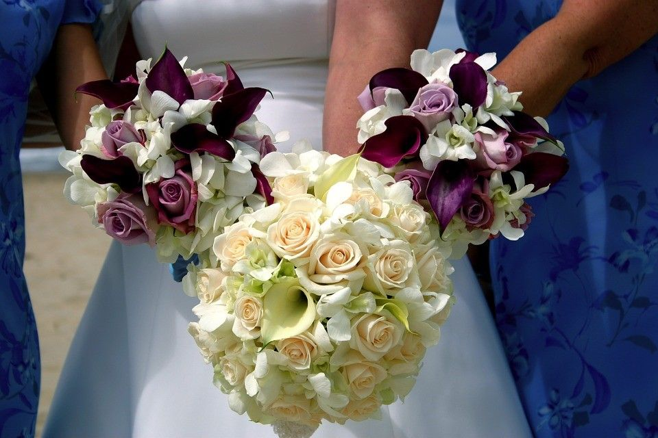 Find Answers To Questions Like What Wedding Flowers Do I Need