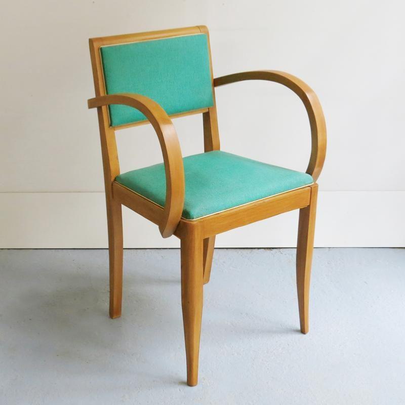 fauteuil bridge vintage en vente sur baos concept store wwwbaosfr