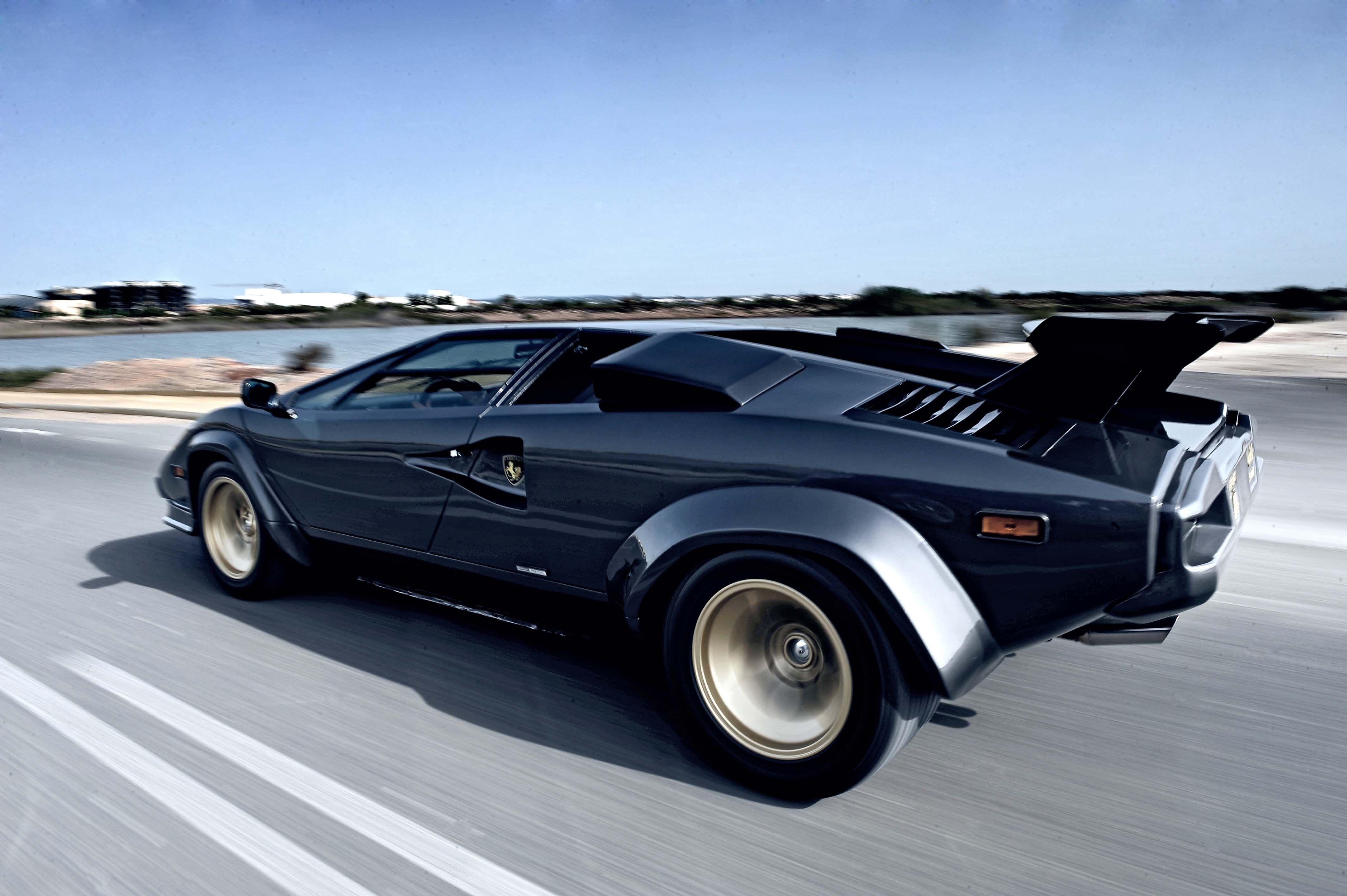 40eede33870d6e1223497f7e62289c3b Extraordinary Lamborghini Countach 5000 Quattrovalvole Specs Cars Trend