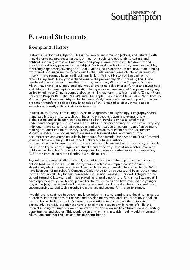 Art school admission essay