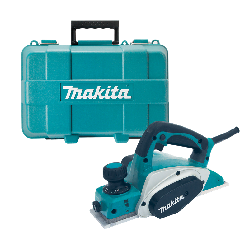 Makita 620w 82mm Planer Makita Cleaning Rusty Tools Multifunction Tool