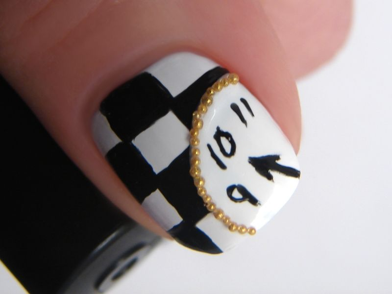 Pin by Cynthia Taylor on Nail ideas | Pinterest | Disney challenge ...