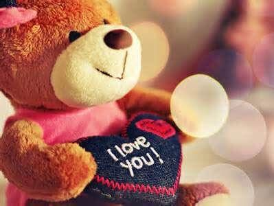 Love Messages For Girlfriend Boyfriend Wife And Husband Dr Fone Teddy Day Wallpapers Teddy Day Teddy Bear Images