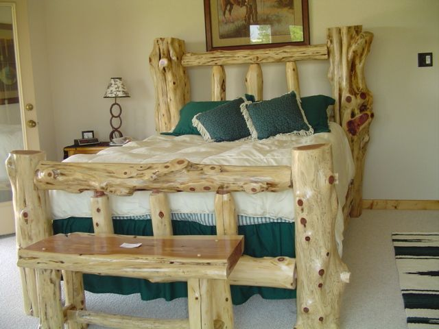 Google Image Result for http   www wood furniture manufacturers  com gifs log furniture bed jpg   For the Home   Pinterest   Log furniture   Logs and Rustic. Google Image Result for http   www wood furniture manufacturers