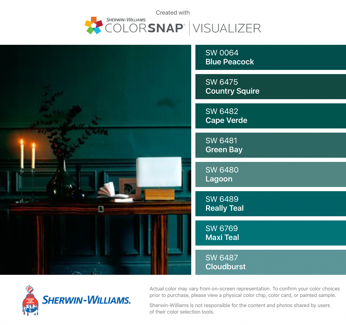 Accent Wall Colors 2019 Commercial: Cheap Home Decorating Websites In 2019