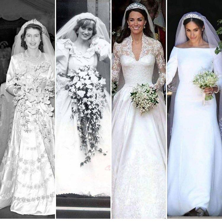15+ Wedding Queen Meghan Markle Princess Diana