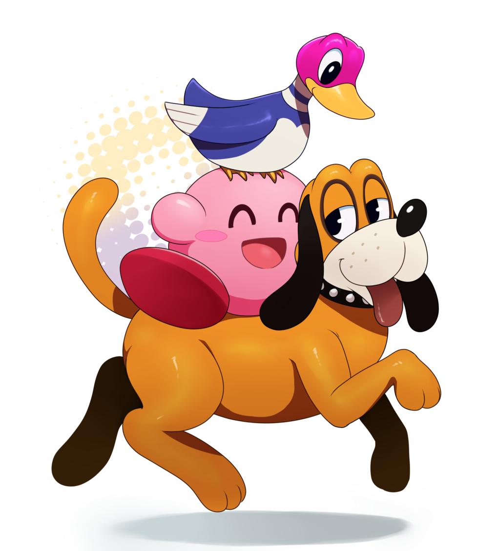 Duck Hunt Dog By Ss2sonic On Deviantart Smash Bros Super Smash Bros Melee Super Smash Bros