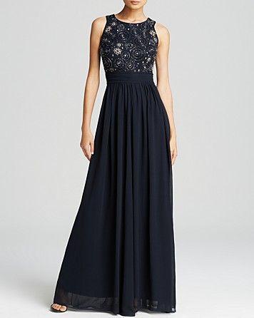 Eveningformal Dresses Bloomingdales Mob Dresses Pinterest