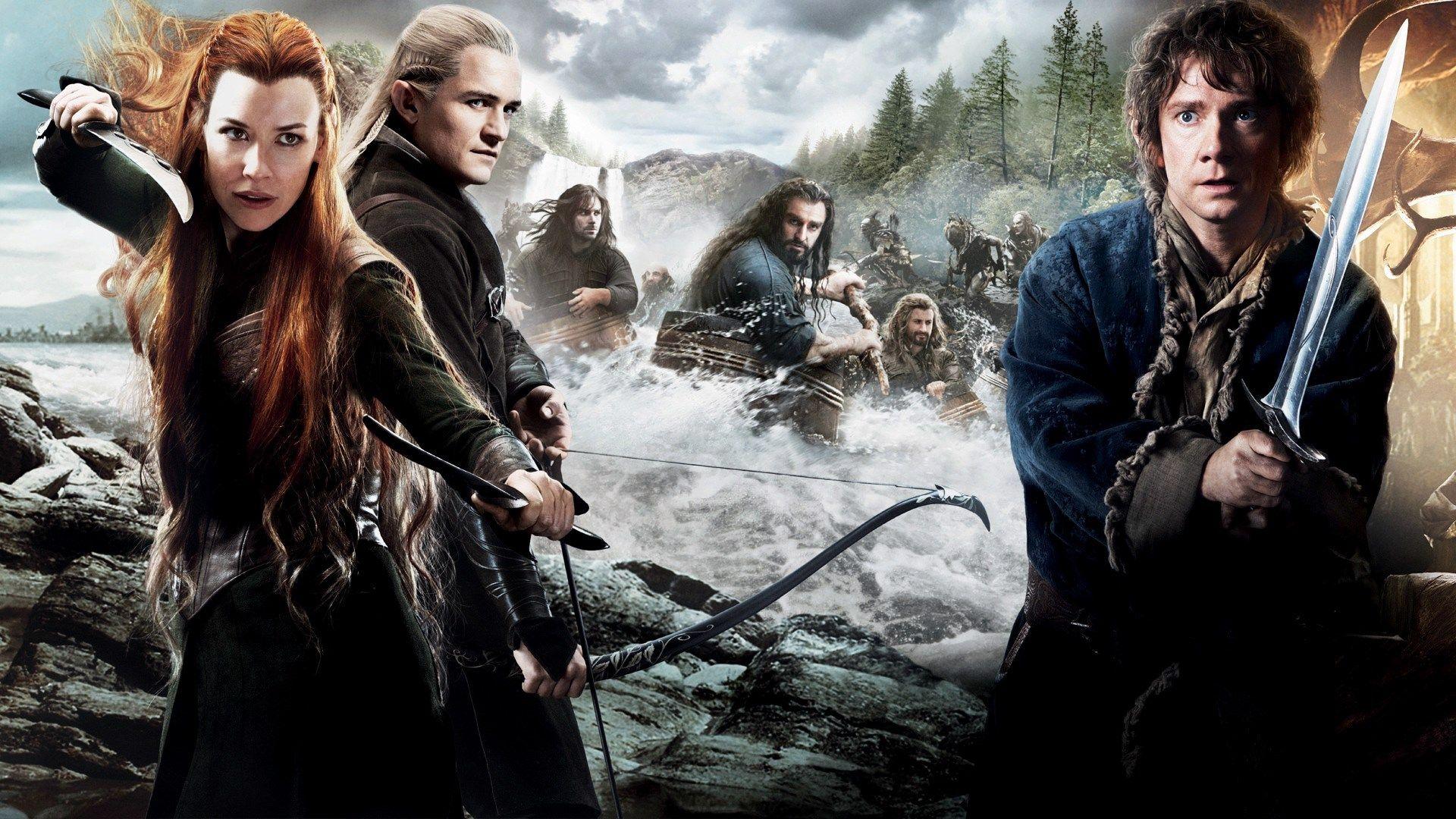 Free Desktop The Hobbit The Battle Of The Five Armies