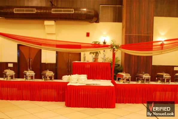 Best Party Place Tivoli Habitat Centre in Noida Greater Noida