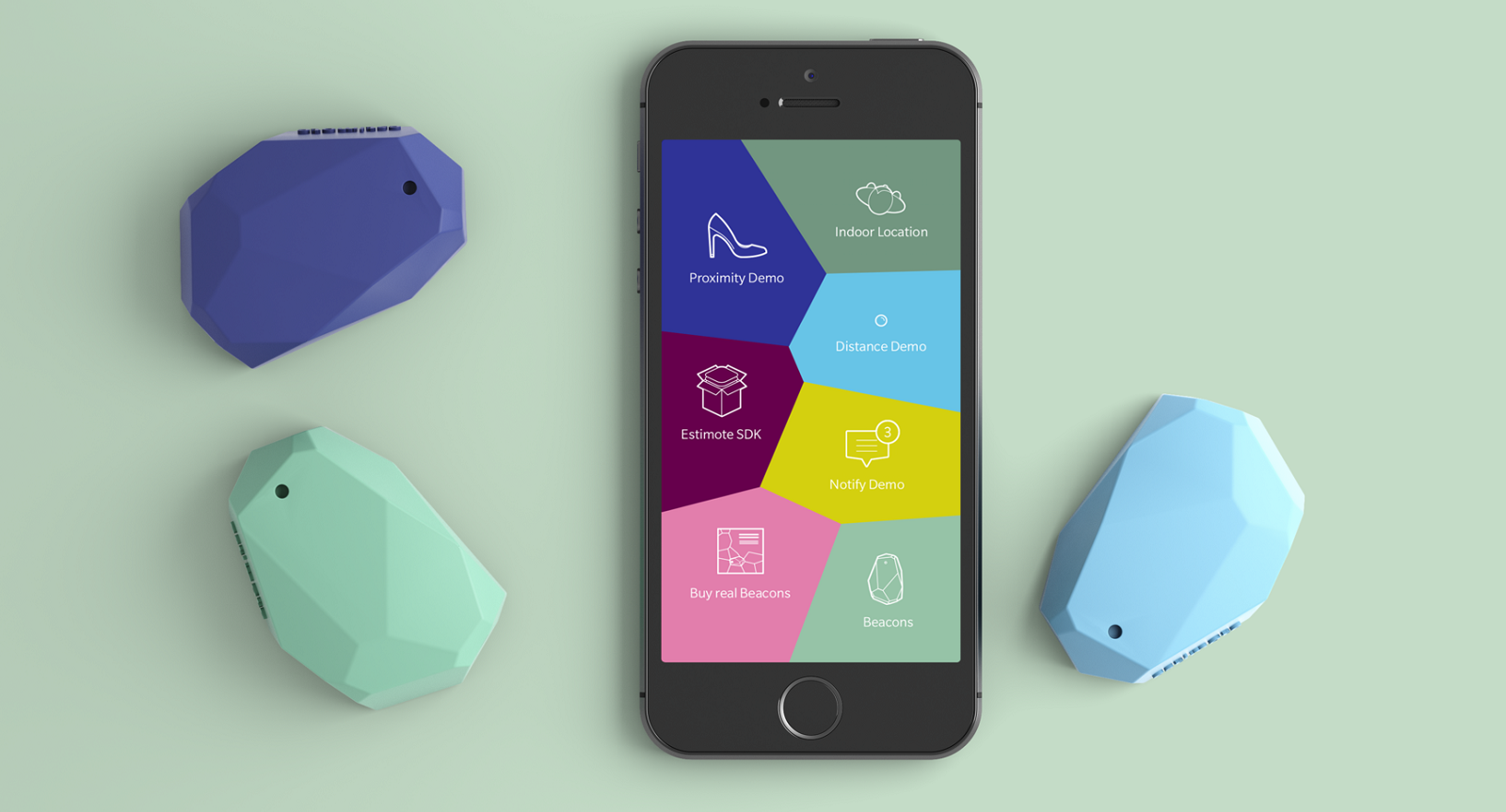 iBeacon Technology Benefits For The B2B & B2C Industries