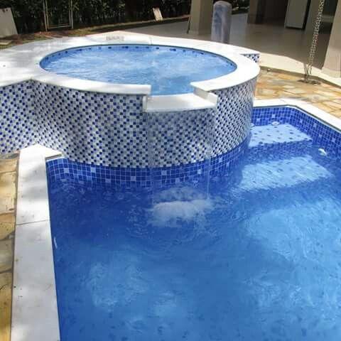 Piscina residencial tamanho 6x3 CIDADE - RIO CLARO-SP Bela Art Piscinas