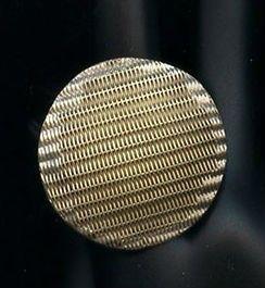 www.gallerysanivia.pl  Biżuteria robiona ręcznie m.in. z mosiądzu, miedzi, nowego srebra, brązu. Idealna na prezenty! Zapraszamy!  Mosiężny pierścień rękodzieło