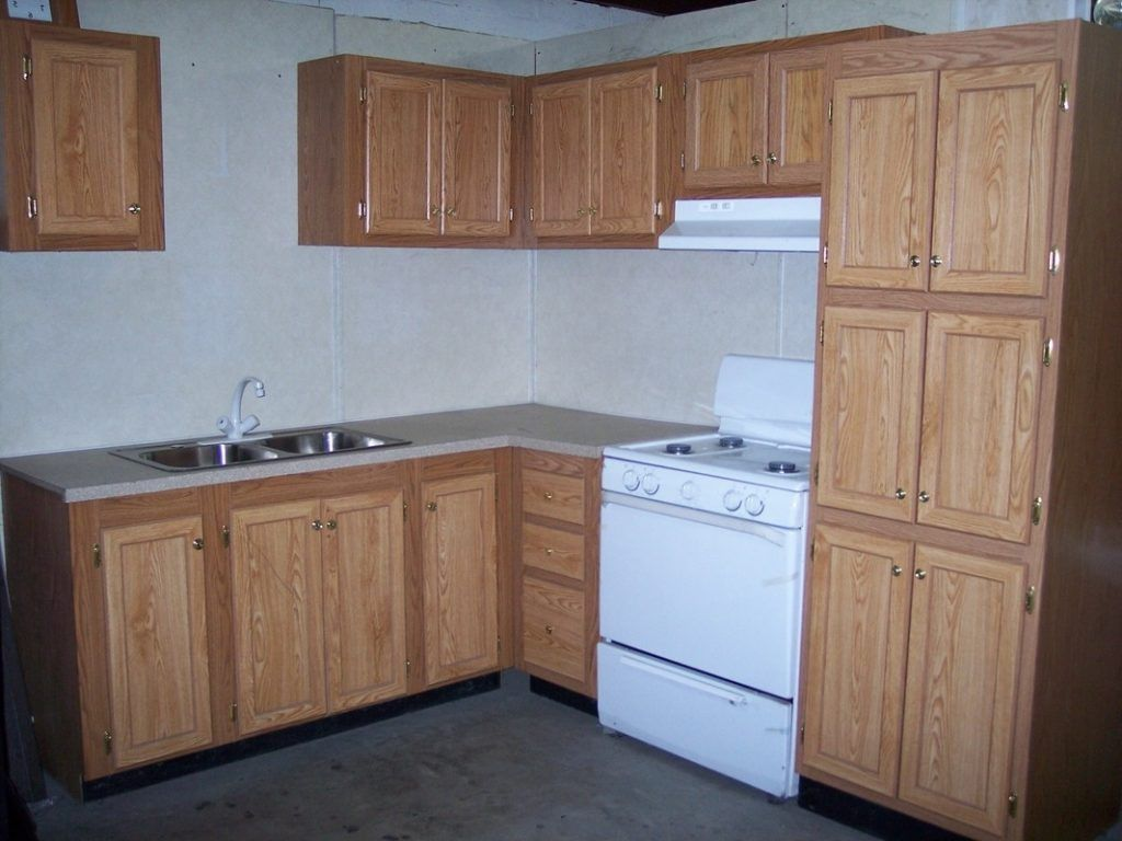 70+ Used Mobile Home Kitchen Cabinets - Kitchen Decor ...