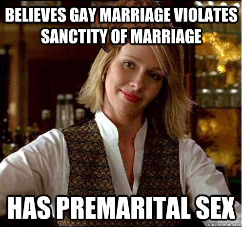 Same Sex Marriage - Definition, Examples, Cases