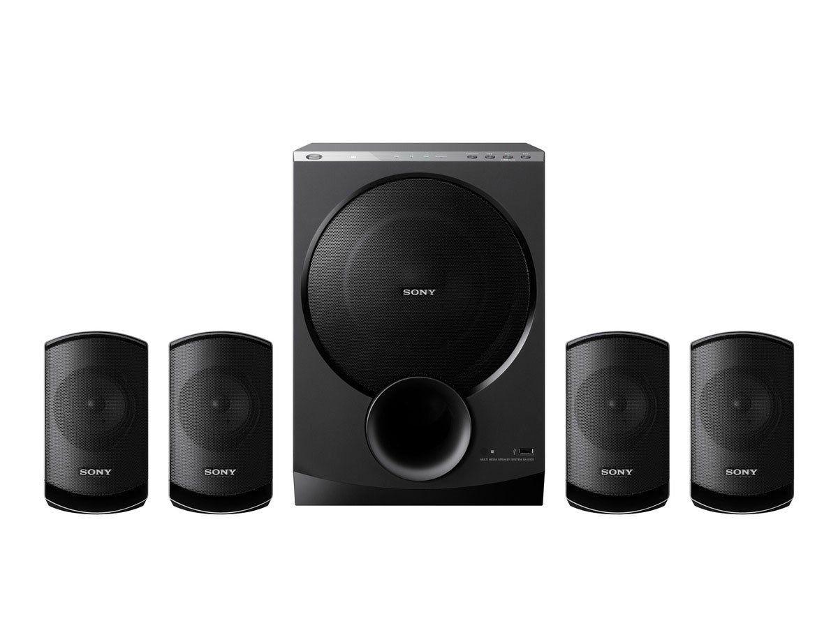 Best 5 1 Speaker System In India Multimedia Speakers Best Smartphone Speaker System