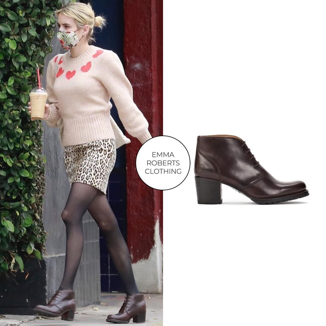 "Emma Roberts Clothing on Instagram: ""@EmmaRoberts 