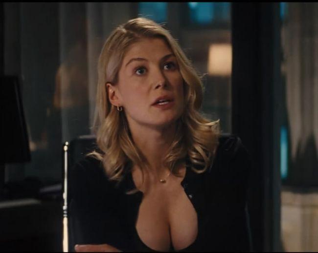 Movies hot rosamund pike