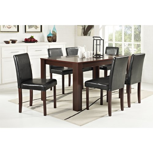 Prestington Wooden Dining Table Wooden Dining Tables Dining Table Dining Room Furniture