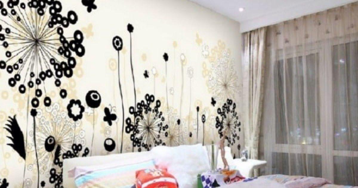 jual wallpaper dinding aesthetic