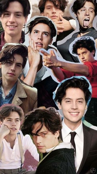 Fondos - •Cole Sprouse• ️