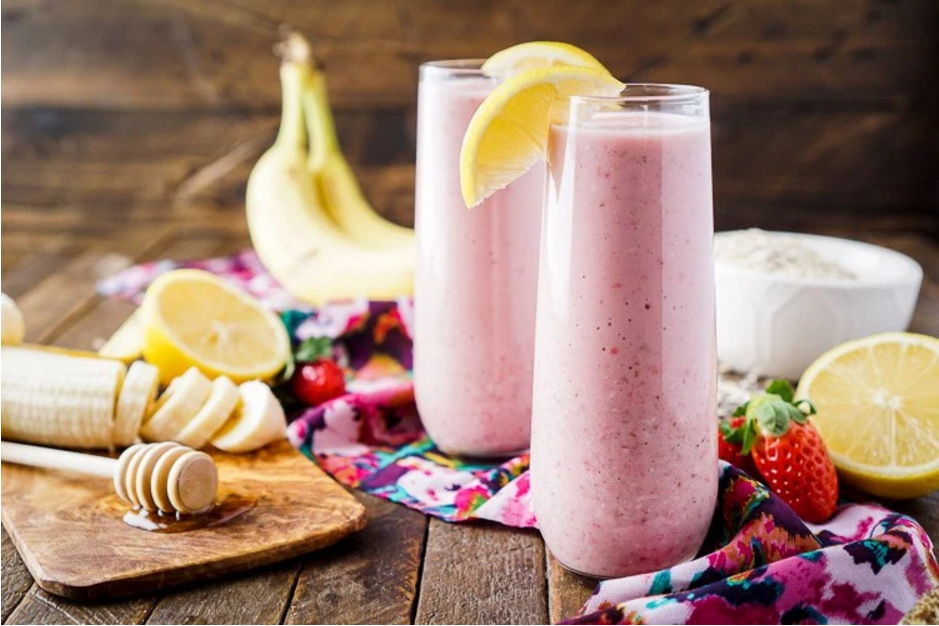 8 Healthy Smoothies to Jump Start Your Day