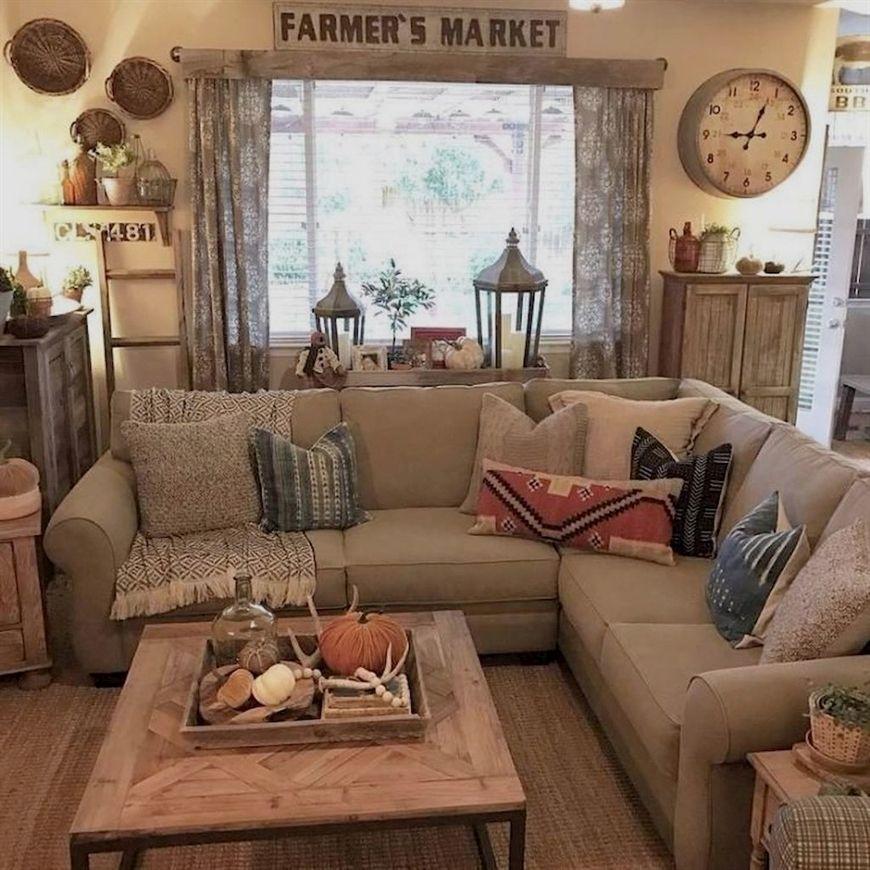 85 Cozy Modern Farmhouse Living Room Decor Ideas: 73 Cozy Modern Farmhouse Living Room Decor Ideas