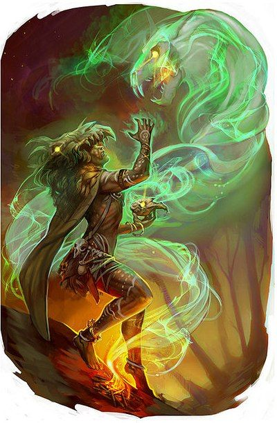 Julie Dillon, «Dungeons and Dragons: Dark Sun»