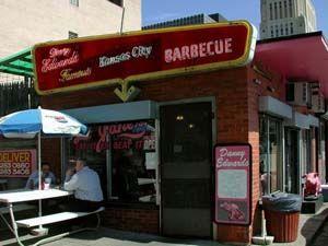 Jack Stack Bbq Restaurant In Kansas City Kc