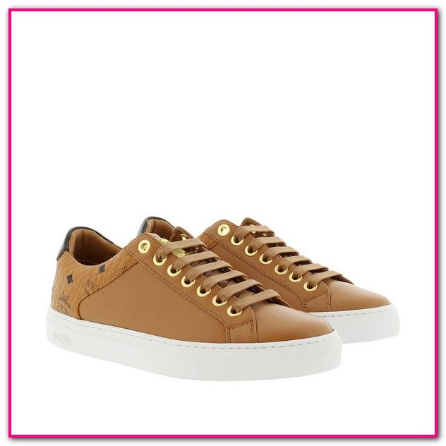 MCM Sneakers für Herren Online Kaufen   FASHIOLA.at