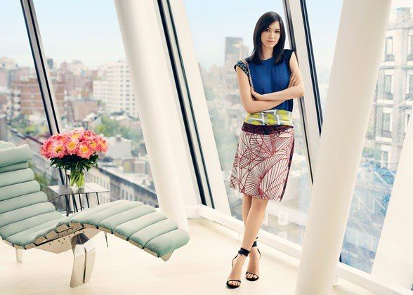 The 25 Most Stylish Women In Tech - As a lifelong New Yorker, Rachel Haot graduated magna cum laude from New York University with a degree in history.  Claim to fame: In 2011, Rachel and former New York Mayor Bloomberg launched the City's first Digital Roadmap, ...