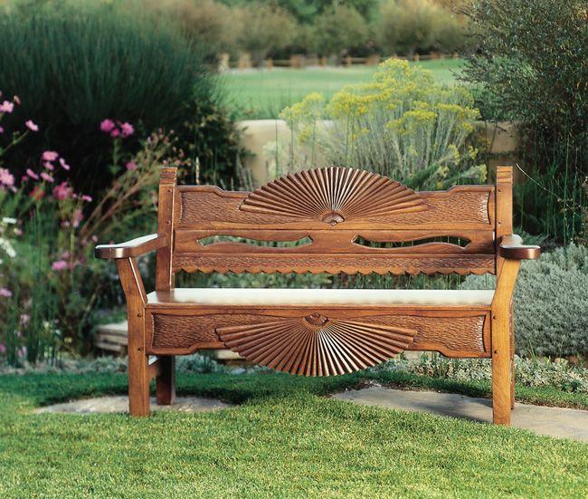 Ernest Thompson Furniture ~ Indoor Or Outdoor