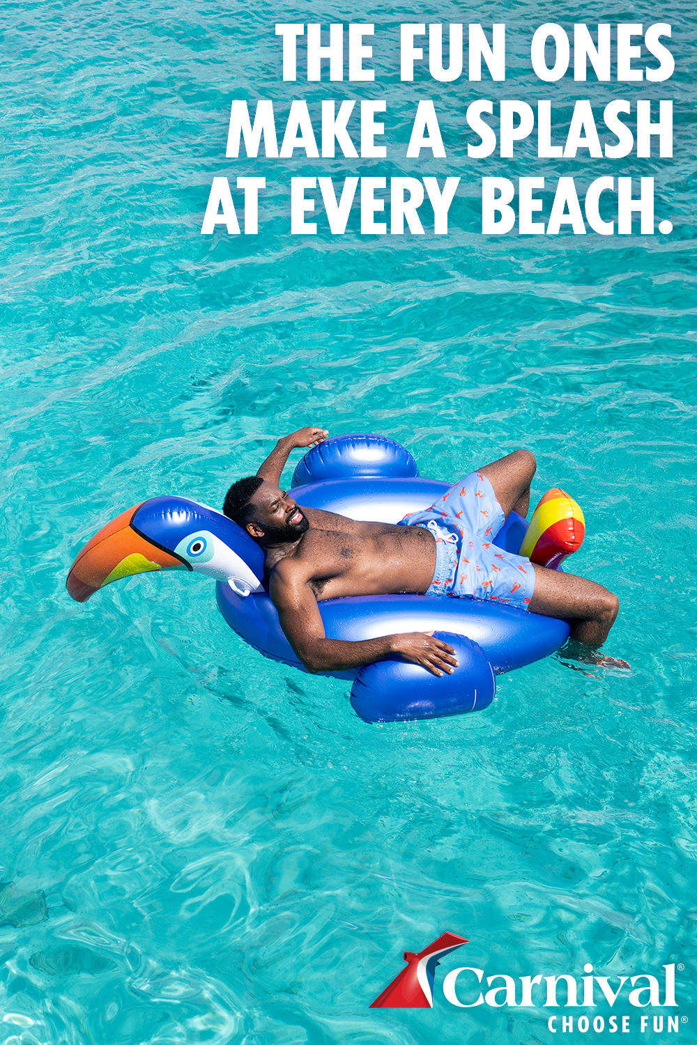 Book A Vacation As Fun As You At Carnival.com In 2020