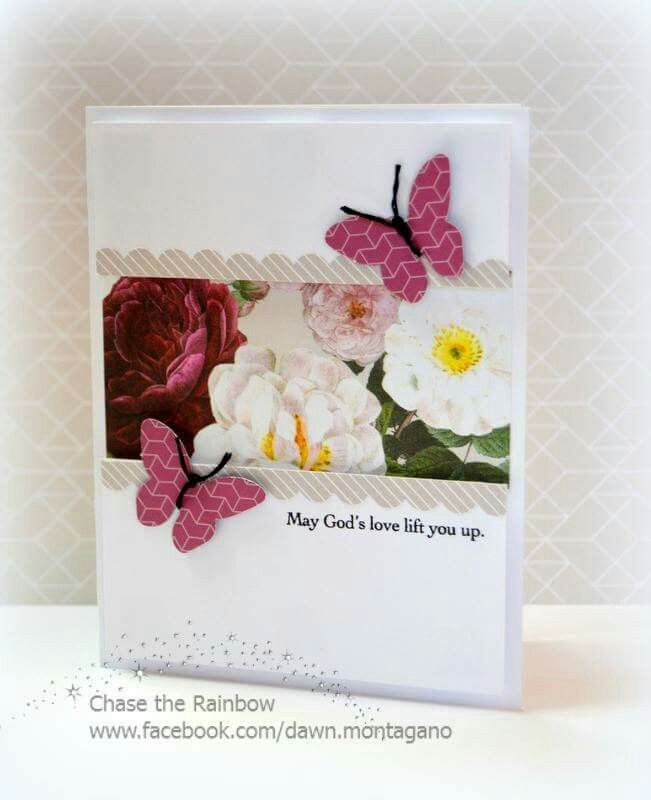 Image Result For Ctmh Live Beautifully Card Cards Handmade Card