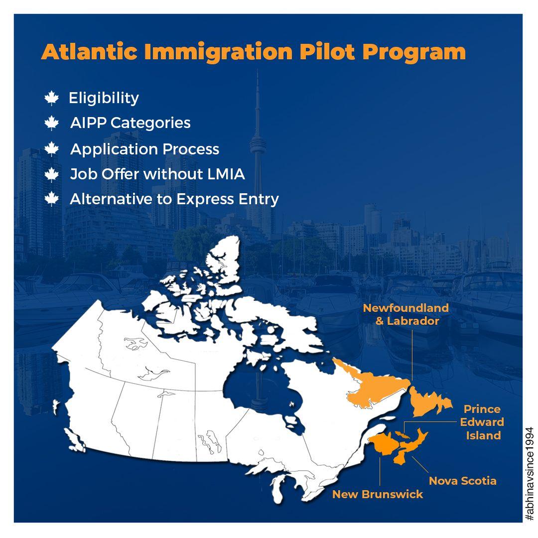 Atlantic Immigration Pilot Program a trump card for