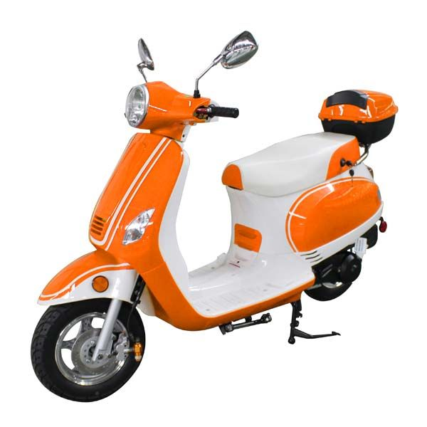 Taotao CY150E 150cc Scooter Tennessee fans will love this