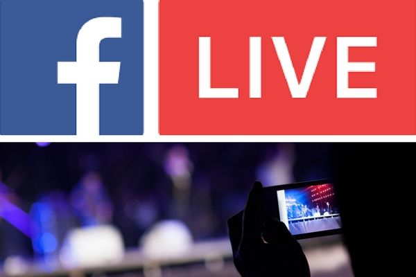 Learn How To Avoid The Most Common Mistakes When Using Facebook Live At Events Facebook Live How To Raise Money Live