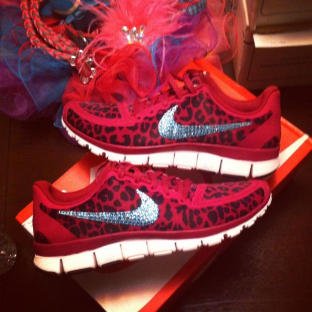 classic shoes shoes for cheap official shop Swarovski Crystal Nike Free Run V4 | Nike free shoes, Nike shoes ...
