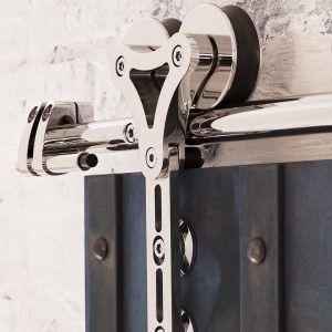 MWE Hardware   Barndoorhardware.com   Sliding door ...