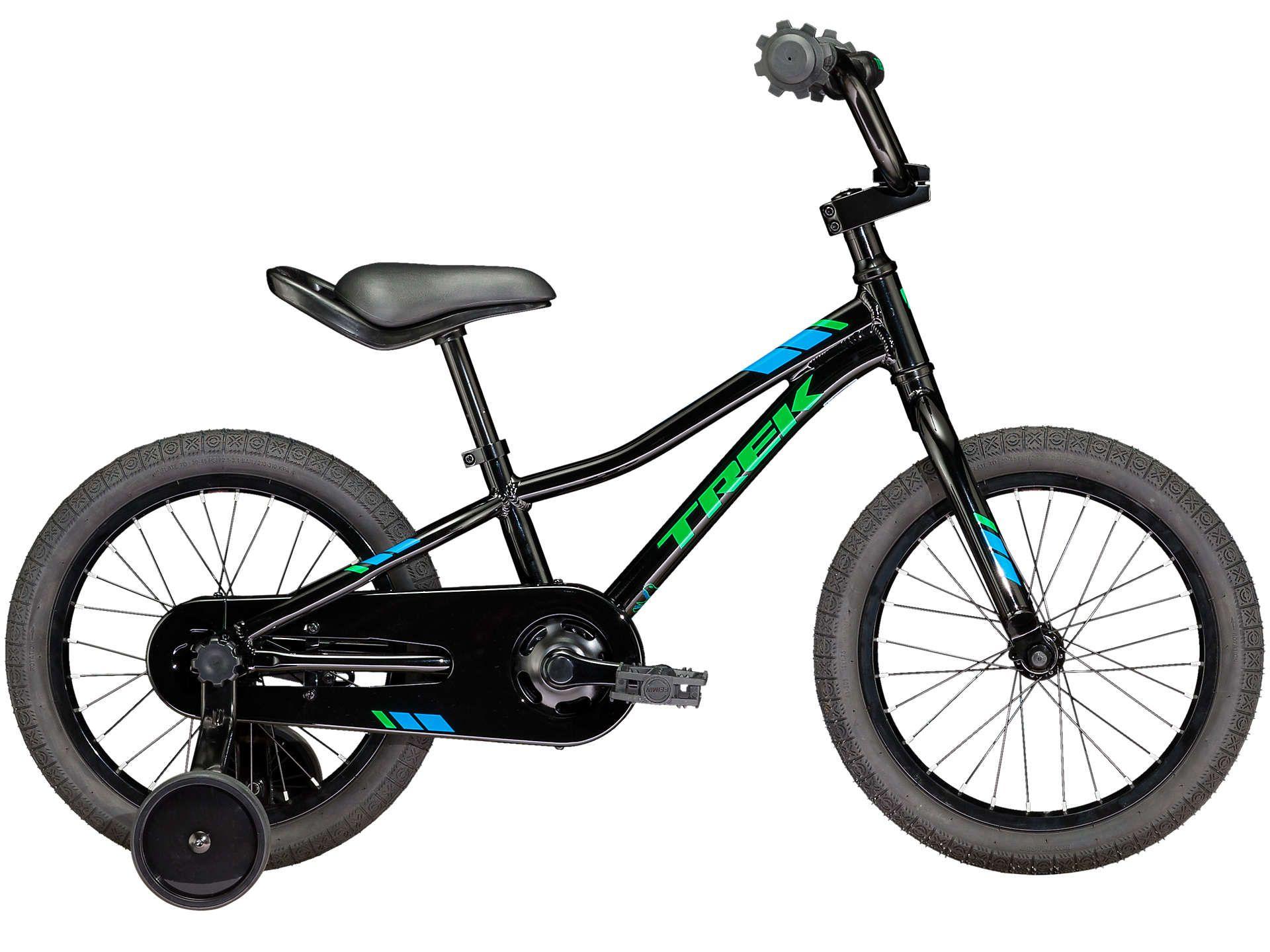 Precaliber 16 Boy S Trek Bikes Trek Bikes Kids Bike Bike