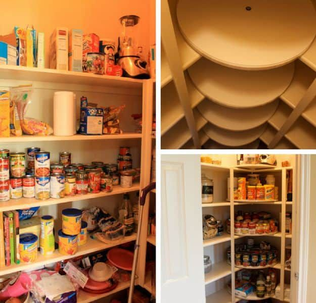 Creative Canned Food Storage Ideas Homesteading Tips