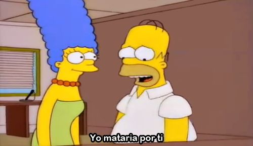 Homero The Simpsons Simpson Simpsons Quotes