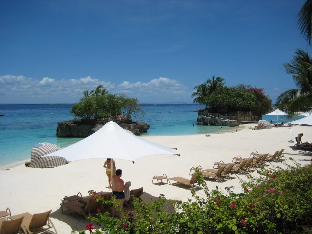 Suba basbas beach suba basbas beach is a separated white for White sand beach vacations
