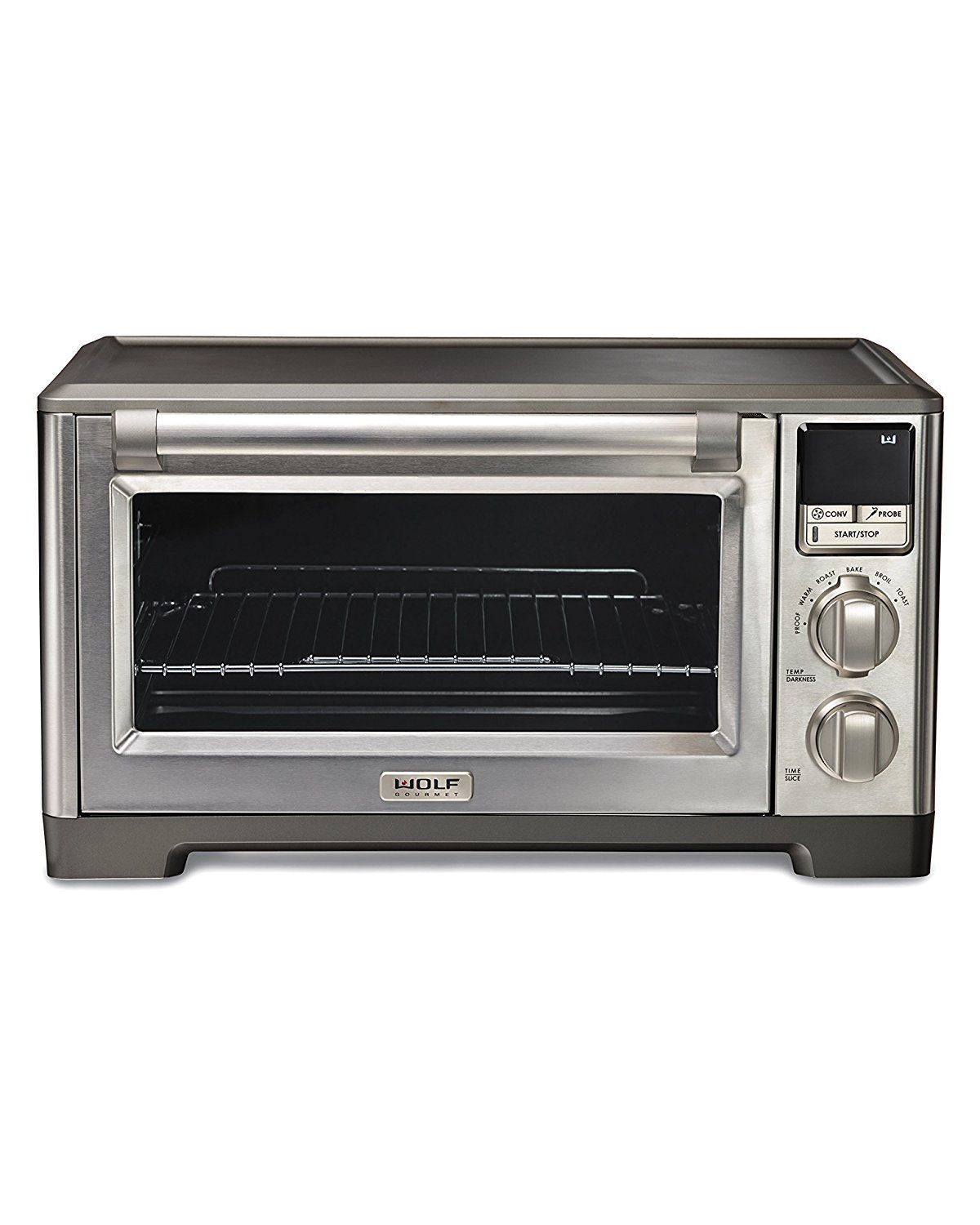 Amazon Com Wolf Gourmet Countertop Oven With Convection Wgco100s