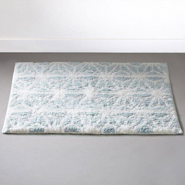 Tapis de bain motif nordique, 1700g/m² Appart Pinterest