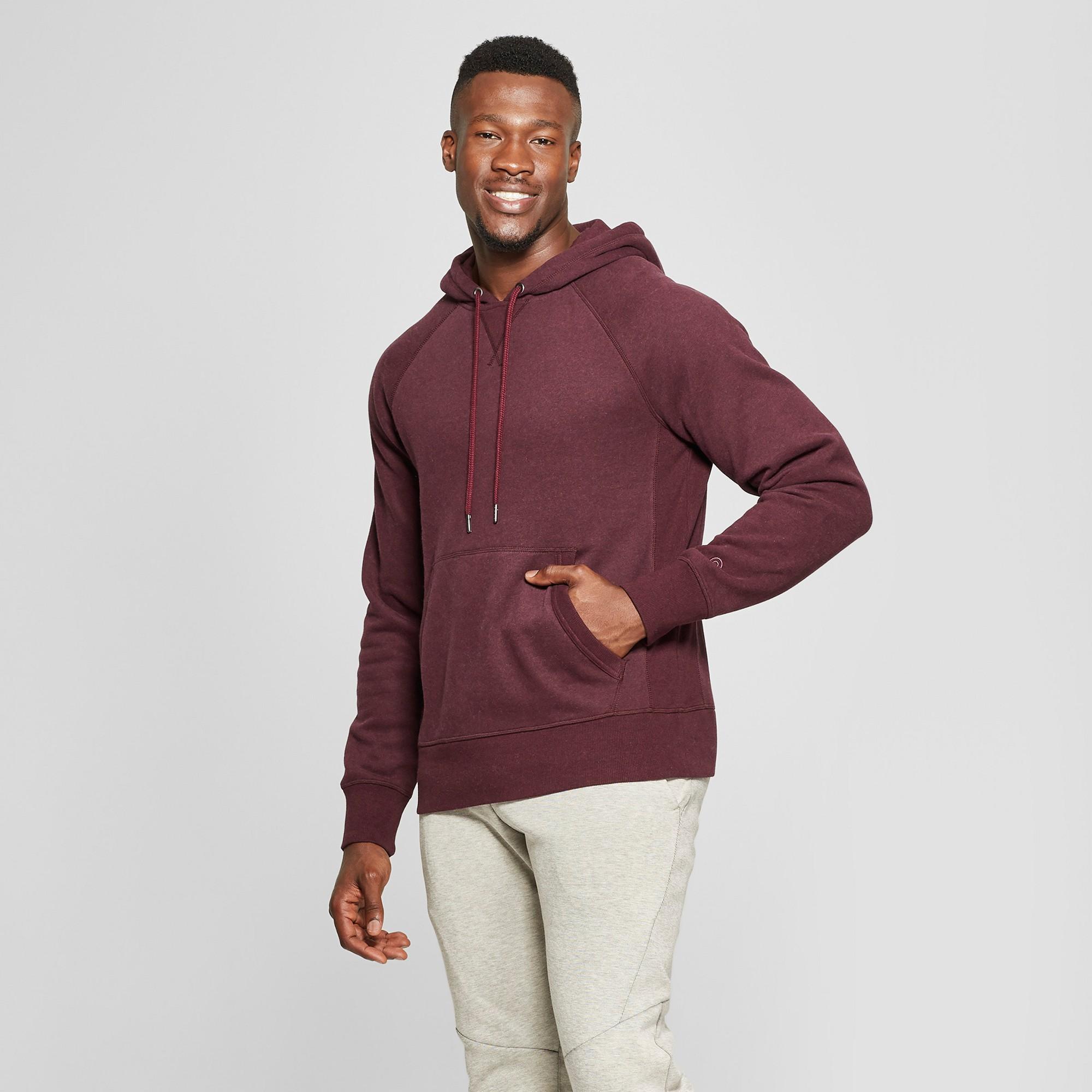 C9 Champion Men/'s Big /& Tall Black Pullover Hoodie Size-XXXL Brand New w// Tags